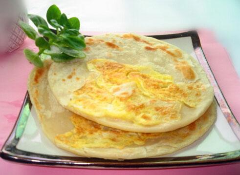 鸡蛋灌饼培训
