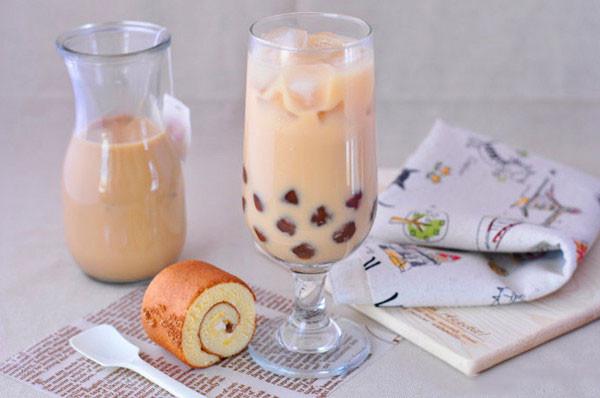 珍珠奶茶培训