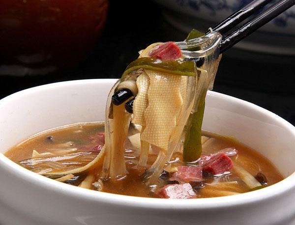 胡辣汤、茶叶蛋培训